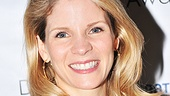 Drama Desk Reception – Kelli O'Hara