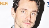 Venus in Fur star Hugh Dancy is just as sexy offstage.
