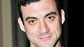 Drama Desk Reception Morgan Spector 