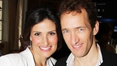 Rent producer Jeffrey Seller is proud to support Idina Menzels efforts with A Broader Way.