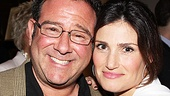 Rent director Michael Greif is over the moon to reunite with his Maureen!