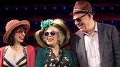 Show Photos - Old Jews Telling Jokes - 