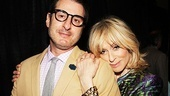 Drama League Awards 2012 – Top 15 – Jon Robin Baitz - Judith Light