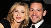 Drama League Awards 2012 – Top 15 – Nina Arianda – Steve Kazee