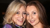 Drama League Awards 2012  Bonus Photos  Judith Light  Donna Murphy