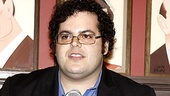 Before heading to TV land to star in 1600 Penn, The Book of Mormon's Josh Gad is a hilarious presenter at the Outer Critics Circle Awards.