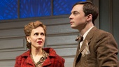 Show Photos - Harvey - Charles Kimbrough - Jessica Hecht - Jim Parsons