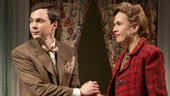 Show Photos - Harvey - Jim Parsons - Jessica Hecht - Rich Sommer