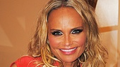 Congratulations to Kristin Chenoweth on the latest display of her incredible musical talent.