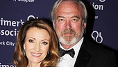 Alzheimers Gala  Jane Seymour  James Keach