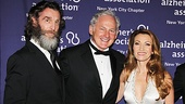 Alzheimers Gala  John Glover  Victor Garber  Jane Seymour
