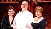 In addition to legendary performers like Patti LuPone, 54 Below offers fine dining and cocktail options by beverage director and GM Marcella Anise Smith and Executive Chef André J. Marrero.