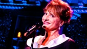 Patti LuPone looks right at home at 54 Below! See this incredible performer by getting your tickets today.