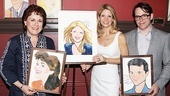Nice Work If You Can Get It  Kelli OHara Sardis  Judy Kaye  Kelli OHara - Matthew Broderick