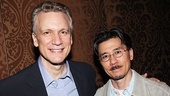 Peter and the Starcatcher Book Party – Rick Elice – Clark Wakabayashi