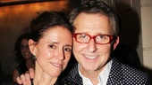 Peter and the Starcatcher Book Party  Julie Taymor  Thomas Schumacher