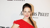 2012 Tonys Best Dressed Women  Jessie Mueller