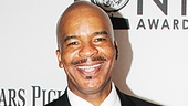 Porgy and Bess nominee David Alan Grier looks sleek in Hugo Boss.