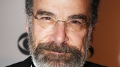 During the Tony telecast, Mandy Patinkin wowed the crowd by presenting an award with his Evita and (2011 Broadway