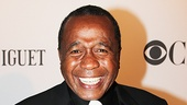 How great does Tony-winning Broadway legend Ben Vereen look?