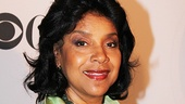 2012 Tony Legends  Phylicia Rashad