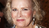 2012 Tony Legends  Candice Bergen