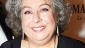 2012 Tony Awards  Extras  Jayne Houdyshell
