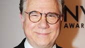 The Best Man star John Larroquette looks dapper on the red carpet.