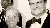 2012 Tony Awards Instagram Snapshots  Tracie Bennett  Michael Cumpsty