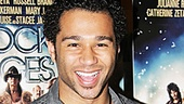 Rock of Ages  Movie Screening  Corbin Bleu