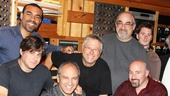 Leap Of Faith Cast Recording  Alan Menken - Sound Guys 