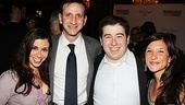 Harvey - Opening Night – Rebecca Kasper – Antony Konidaris – Lee Kasper – Yael Miriam