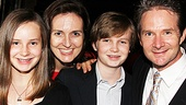 Harvey - Opening Night  family - Peter Benson