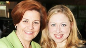 Romeo and Juliet in Central Park – Christine Quinn – Chelsea Clinton