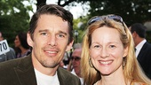 Romeo and Juliet in Central Park  Ethan Hawke  Laura Linney