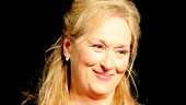 Romeo and Juliet in Central Park  Meryl Streep