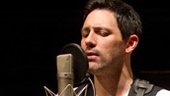 Show Photos - Once - Steve Kazee - Cristin Milioti