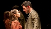 Show Photos - Once - Cristin Milioti - Steve Kazee