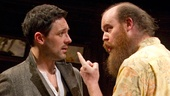 Show Photos - Once - Steve Kazee - Paul Witty