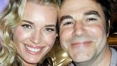 The Producers – Hollywood Bowl – Rebecca Romijn – Roger Bart