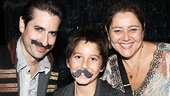 Liza Minnelli and more at Peter and the Starcatcher  Matthew Saldivar  Milo  Camryn Manheim 
