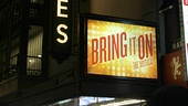Bring It On Opening Night  Marquee