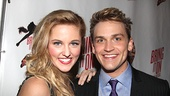 Bring It On Opening Night  Taylor Louderman  Neil Haskell