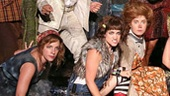Show Photos - Into the Woods - cast