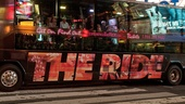 Show Photos - The Ride - cast