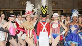 The Radio City Rockettes are a staple of Christmas in New York. Check out how their style has changed through the years.