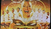 Radio City  Christmas in August-Poster