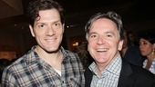 Heartless – Opening Night – Adam Rapp – James Houghton