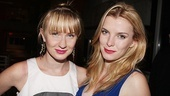 Heartless  Opening Night  Halley Feiffer  Betty Gilpin