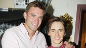 Pete Reed Visits Spider-Man  Pete Reed  Reeve Carney
